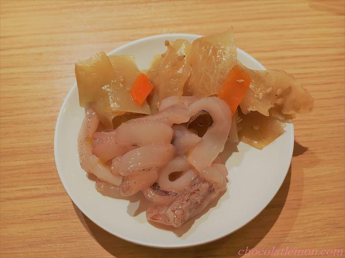 天ぷらひらお14