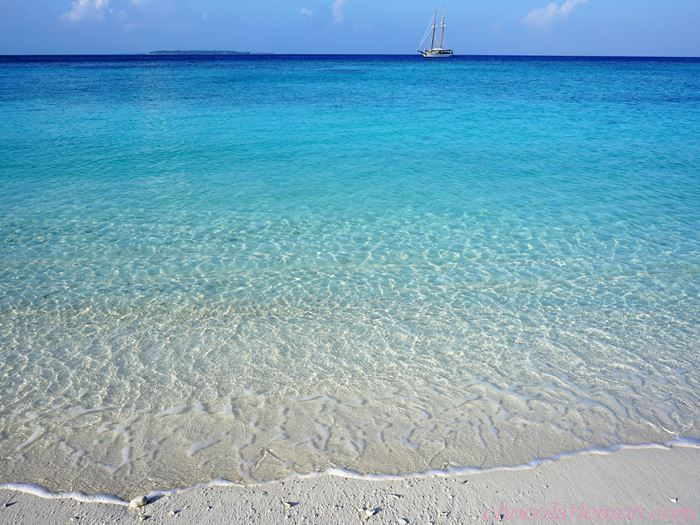 アミラの美しい海2